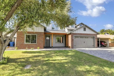 4901 E Indianola Avenue, Phoenix, AZ 85018 - MLS#: 5768417