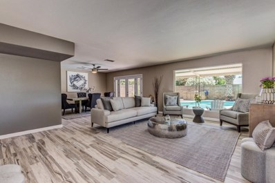 8301 E Monte Vista Road, Scottsdale, AZ 85257 - MLS#: 5768423