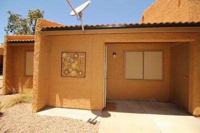 3511 E Baseline Road Unit 1081, Phoenix, AZ 85042 - MLS#: 5768425