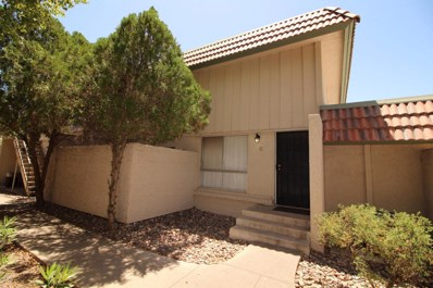 5606 S Hurricane Court Unit C, Tempe, AZ 85283 - MLS#: 5768451