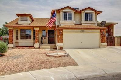 24629 N 41ST Avenue, Glendale, AZ 85310 - MLS#: 5768489