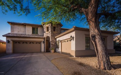 4614 E Brilliant Sky Drive, Cave Creek, AZ 85331 - MLS#: 5768490