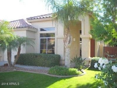 5965 W Blue Sky Drive, Glendale, AZ 85308 - MLS#: 5768495