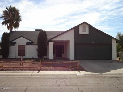 5215 W Diana Avenue, Glendale, AZ 85302 - MLS#: 5768533