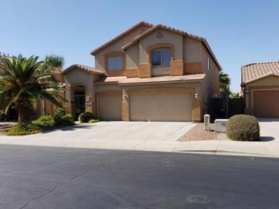 46074 W Dirk Street, Maricopa, AZ 85139 - MLS#: 5768539