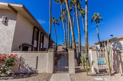 4846 N Woodmere Fairway -- Unit 2, Scottsdale, AZ 85251 - MLS#: 5768540