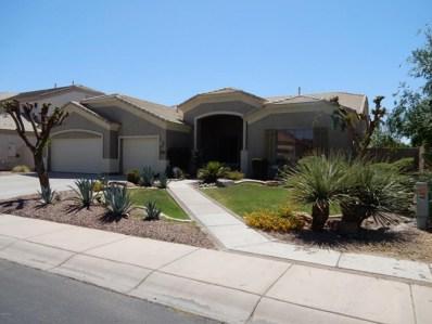 2668 S Balboa Drive, Gilbert, AZ 85295 - MLS#: 5768542