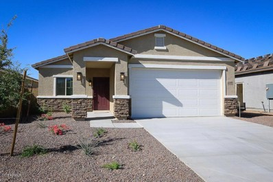 21385 W Monte Vista Road, Buckeye, AZ 85396 - MLS#: 5768547