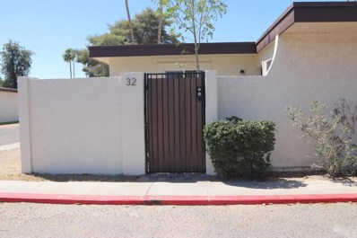 830 S Dobson Road Unit 32, Mesa, AZ 85202 - MLS#: 5768548