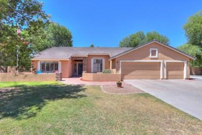 19314 E Silver Creek Lane, Queen Creek, AZ 85142 - MLS#: 5768561