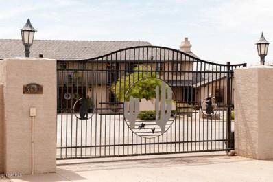 5691 E 3RD Avenue, Apache Junction, AZ 85119 - MLS#: 5768594