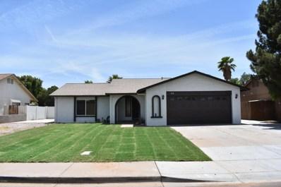 717 W Summit Place, Chandler, AZ 85225 - MLS#: 5768611