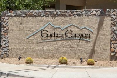 1716 W Cortez Street Unit 108, Phoenix, AZ 85029 - MLS#: 5768612