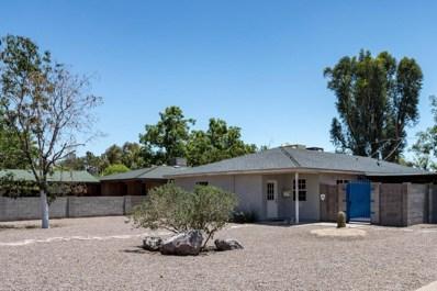 1003 E Orange Drive, Phoenix, AZ 85014 - MLS#: 5768636