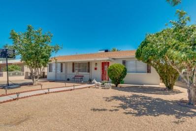 5537 W Edgemont Avenue, Phoenix, AZ 85035 - MLS#: 5768637