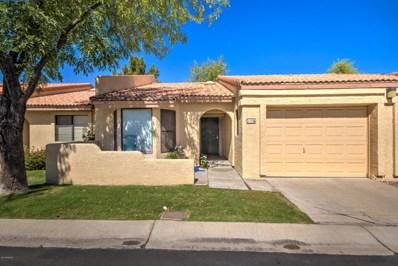 1021 S Greenfield Road Unit 1176, Mesa, AZ 85206 - MLS#: 5768642