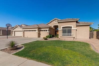 1159 S Palomino Creek Drive, Gilbert, AZ 85296 - MLS#: 5768718