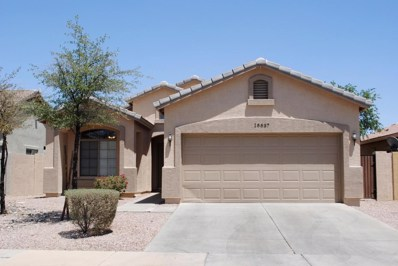 16637 N 168TH Avenue, Surprise, AZ 85388 - MLS#: 5768731