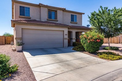 14324 N 160TH Drive, Surprise, AZ 85379 - MLS#: 5768733