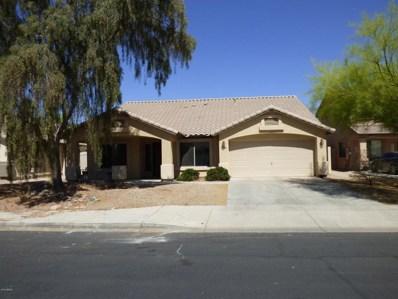 2709 S 159th Lane, Goodyear, AZ 85338 - MLS#: 5768739