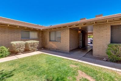 2725 S Rural Road Unit 11, Tempe, AZ 85282 - MLS#: 5768749