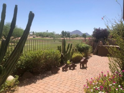 8549 E Krail Street, Scottsdale, AZ 85250 - MLS#: 5768757