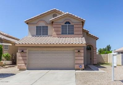 852 E Constitution Drive, Chandler, AZ 85225 - MLS#: 5768792