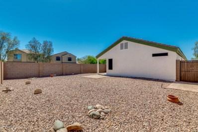 36508 W Santa Maria Street, Maricopa, AZ 85138 - MLS#: 5768793