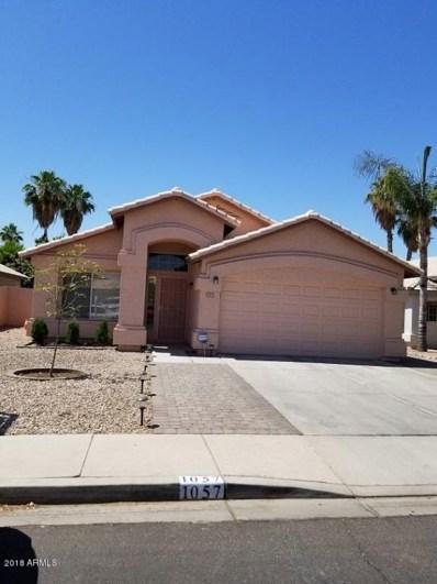 1057 W Tremaine Avenue, Gilbert, AZ 85233 - MLS#: 5768796