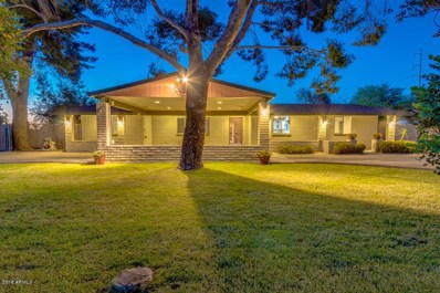 3512 W Wescott Drive, Glendale, AZ 85308 - MLS#: 5768808