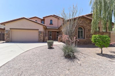 3813 E Capricorn Place, Chandler, AZ 85249 - MLS#: 5768825