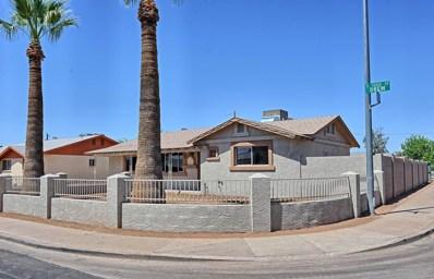 1058 S Drew Street, Mesa, AZ 85210 - MLS#: 5768906