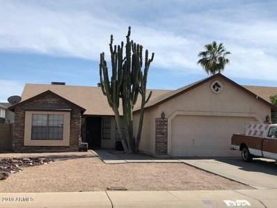 8725 W Roanoke Avenue, Phoenix, AZ 85037 - MLS#: 5768920