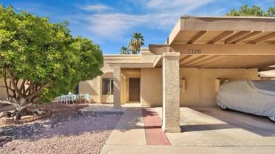7726 E Desert Flower Avenue, Mesa, AZ 85208 - MLS#: 5768922