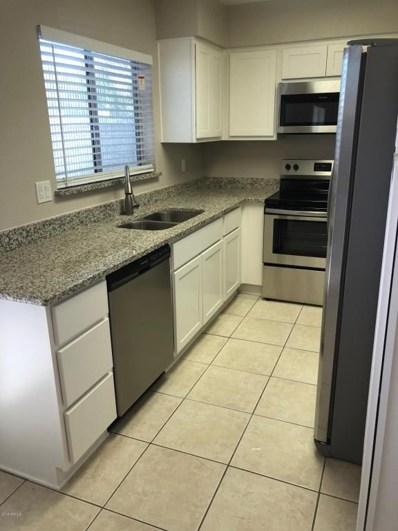 3427 S Judd Street Unit 104, Tempe, AZ 85282 - MLS#: 5768932