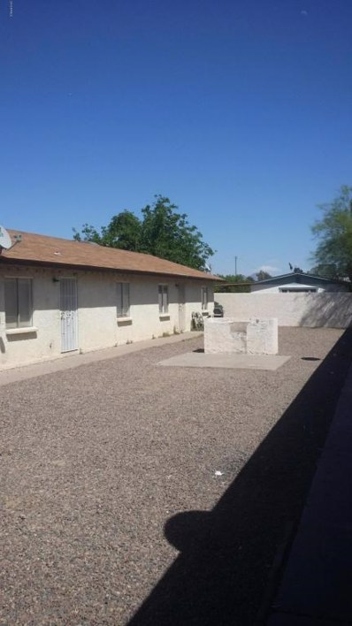 15615 N 29TH Street, Phoenix, AZ 85032 - MLS#: 5768991