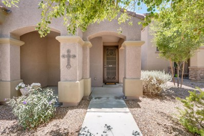 8009 S 69TH Lane, Laveen, AZ 85339 - MLS#: 5768994