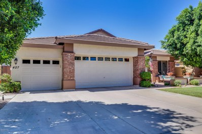 427 W Knight Lane, Tempe, AZ 85284 - MLS#: 5768999