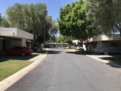 131 N Higley Road Unit 77, Mesa, AZ 85205 - MLS#: 5769008
