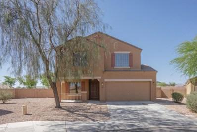 23772 W Grove Street, Buckeye, AZ 85326 - MLS#: 5769027