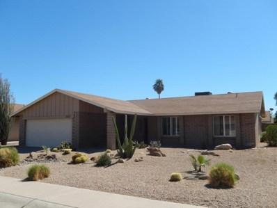 10927 E Mercer Lane, Scottsdale, AZ 85259 - MLS#: 5769030