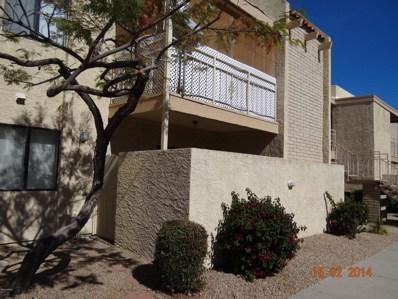 16635 N Cave Creek Road Unit 119, Phoenix, AZ 85032 - MLS#: 5769045