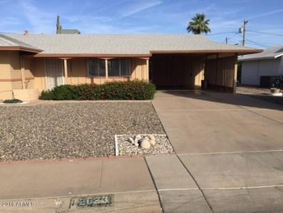 12623 N Saint Andrew Drive, Sun City, AZ 85351 - MLS#: 5769110