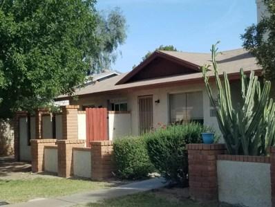 833 W Laguna Drive, Tempe, AZ 85282 - MLS#: 5769151