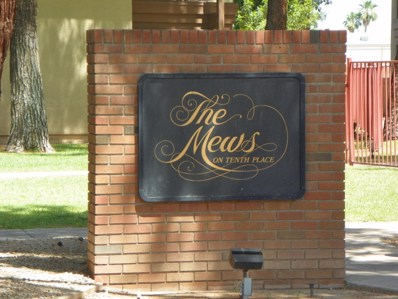 5035 N 10TH Place Unit 102, Phoenix, AZ 85014 - MLS#: 5769163