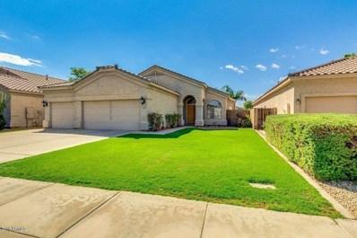 681 E Ranch Road, Gilbert, AZ 85296 - MLS#: 5769167