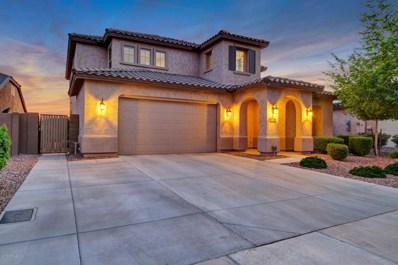 592 S 196TH Drive, Buckeye, AZ 85326 - MLS#: 5769198
