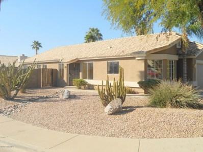 18834 N 43RD Street, Phoenix, AZ 85050 - MLS#: 5769200
