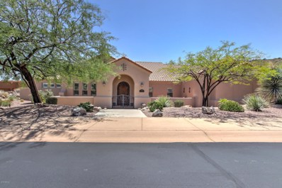 11728 N Sunset Vista Drive, Fountain Hills, AZ 85268 - MLS#: 5769224
