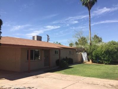 418 N 28TH Place, Phoenix, AZ 85008 - MLS#: 5769248